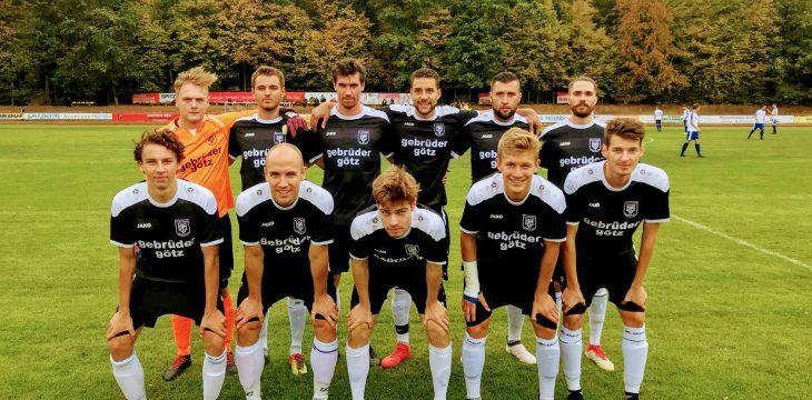 Nächster Dreier – diesmal Derbysieg gegen TSV Unterpleichfeld