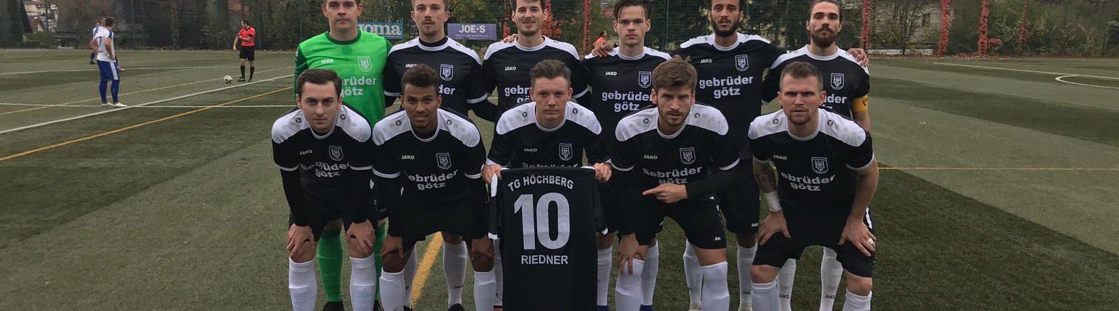 TGH gewinnt Derby gegen Unterpleichfeld