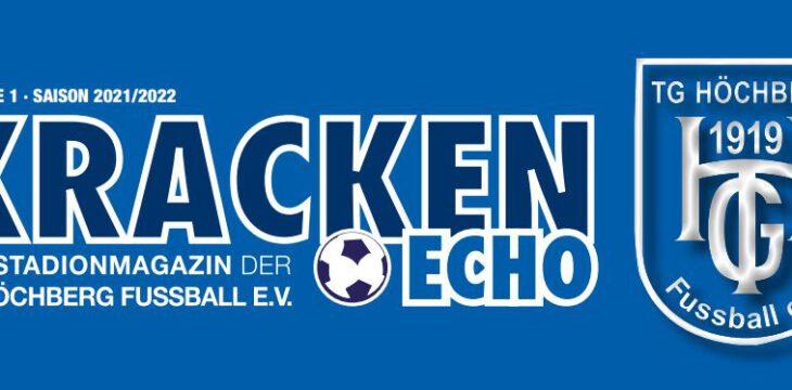 Stadionzeitung – Rottendorf – online verfügbar