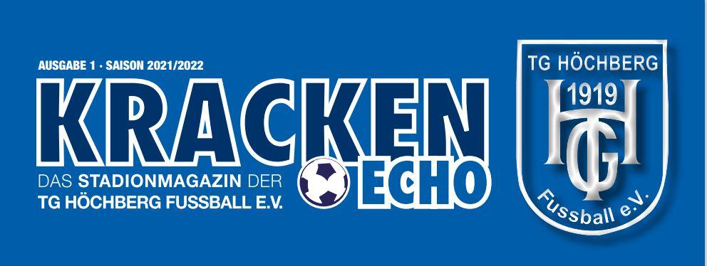 Stadionzeitung TuS Röllbach online